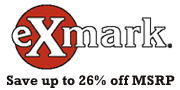 eXmark Product Discounts with Equine Equipment Program | Up to 26% off MSRP