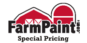 FarmPaint Product Discounts with Equine Equipment Program | Special Pricing